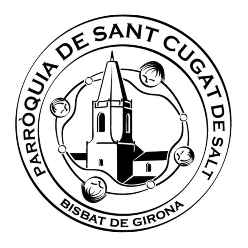 Parròquia de Sant Cugat de Salt 0