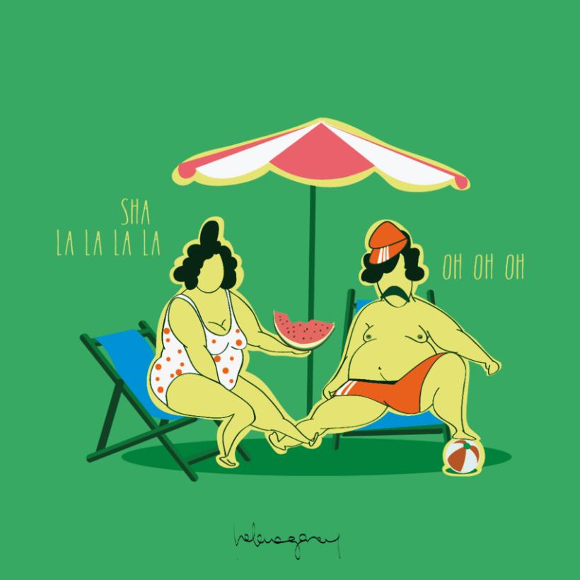 Paco & Encarni 2