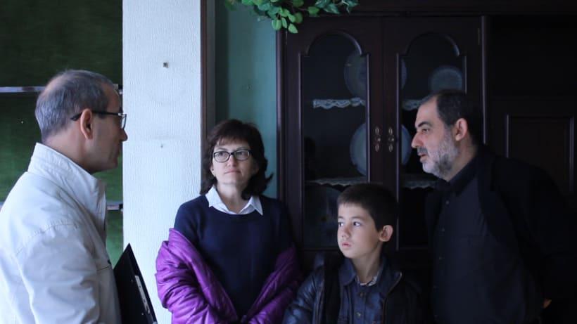 HOGAR  - Cortometraje documental 5