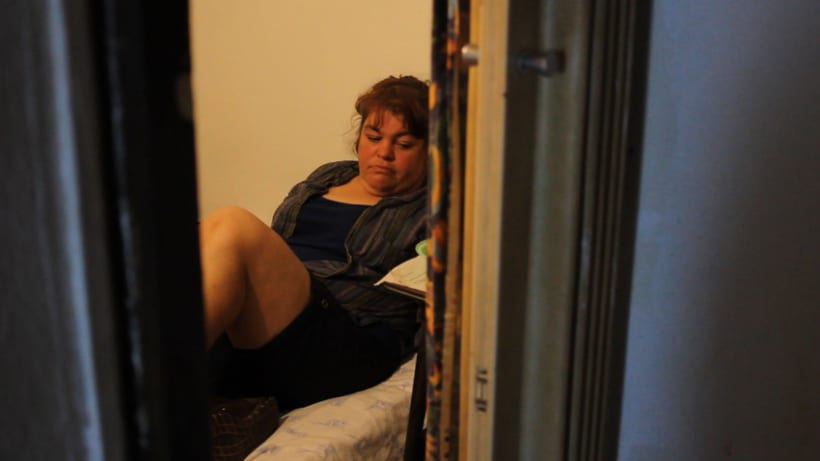 HOGAR  - Cortometraje documental 4