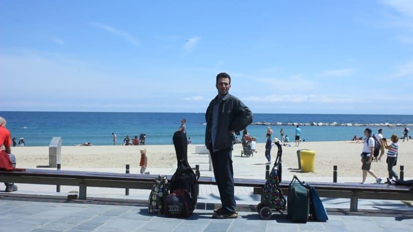 HOGAR  - Cortometraje documental 6