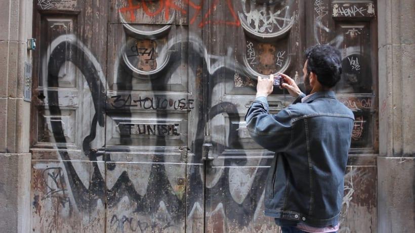 HOGAR  - Cortometraje documental 7