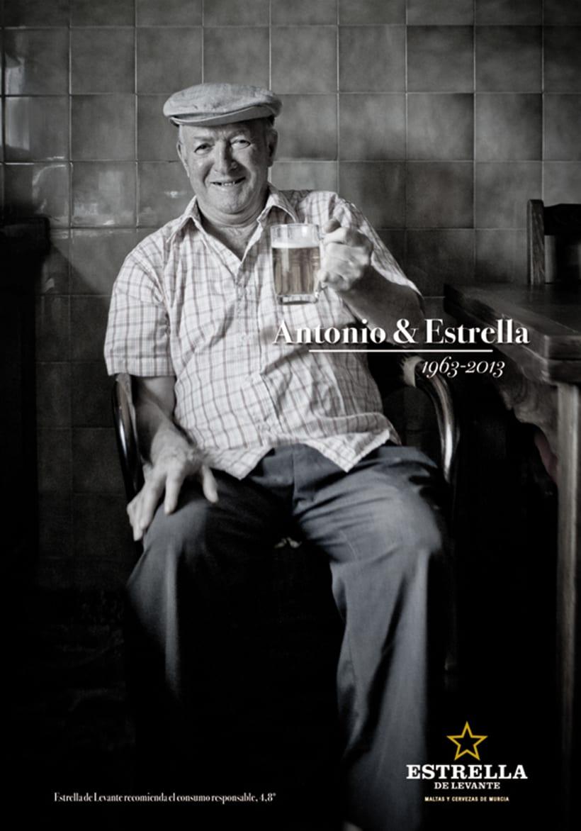 50 aniversario Estrella de Levante 0