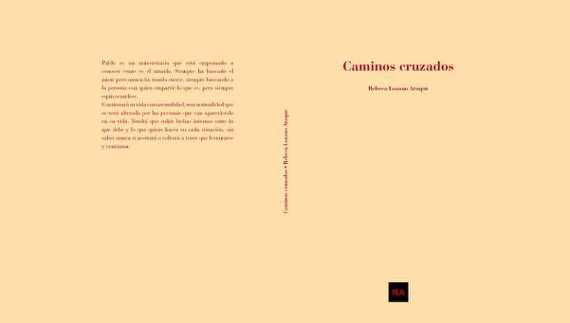 Cubierta - Caminos cruzados -1