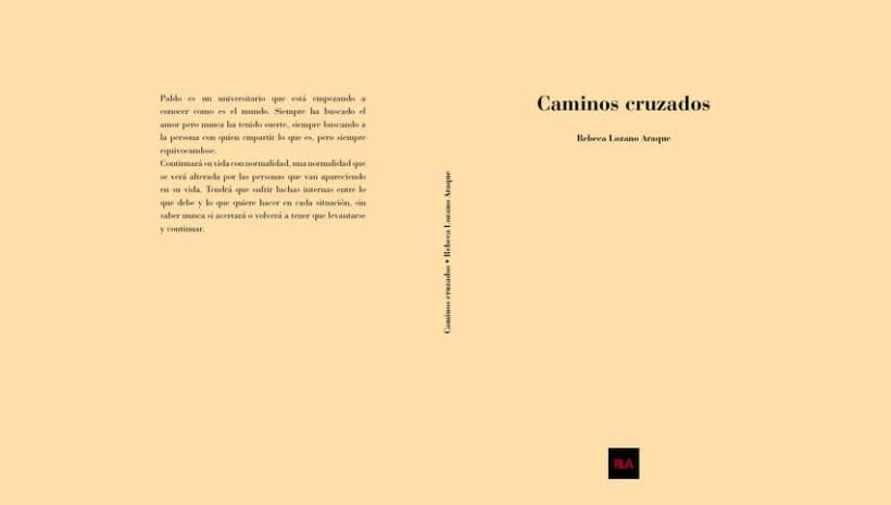 Cubierta - Caminos cruzados 0
