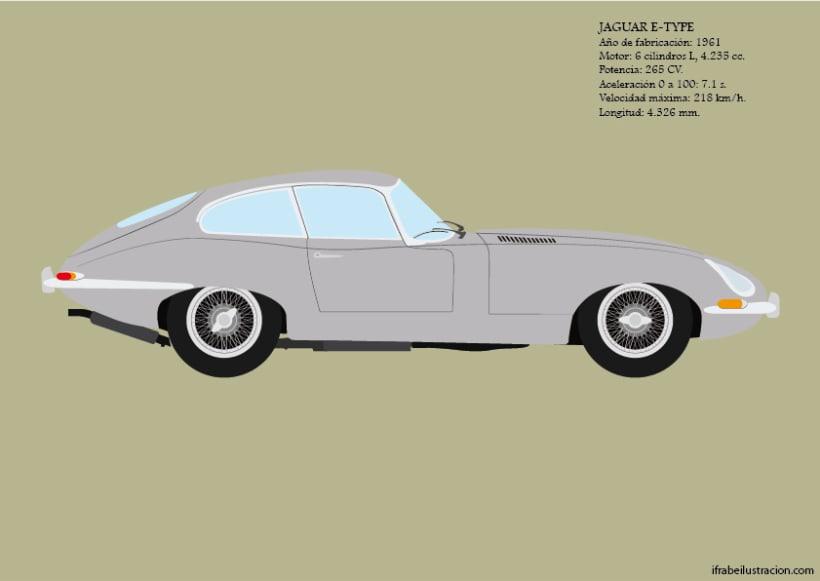 La historia del automóvil (IV) -1