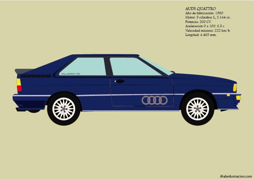 La historia del automóvil (IV) 7
