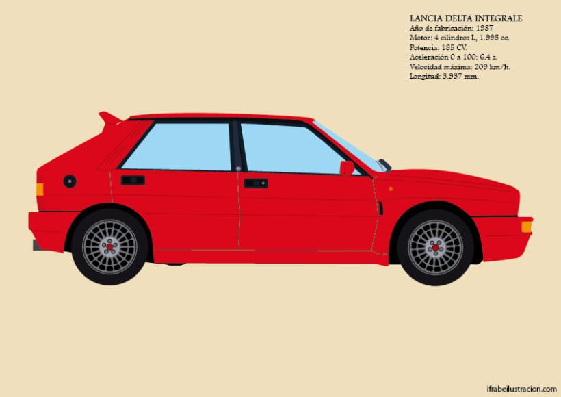 La historia del automóvil (y V) -1