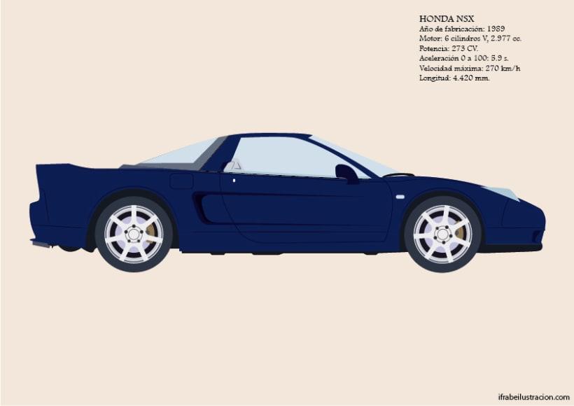 La historia del automóvil (y V) 0