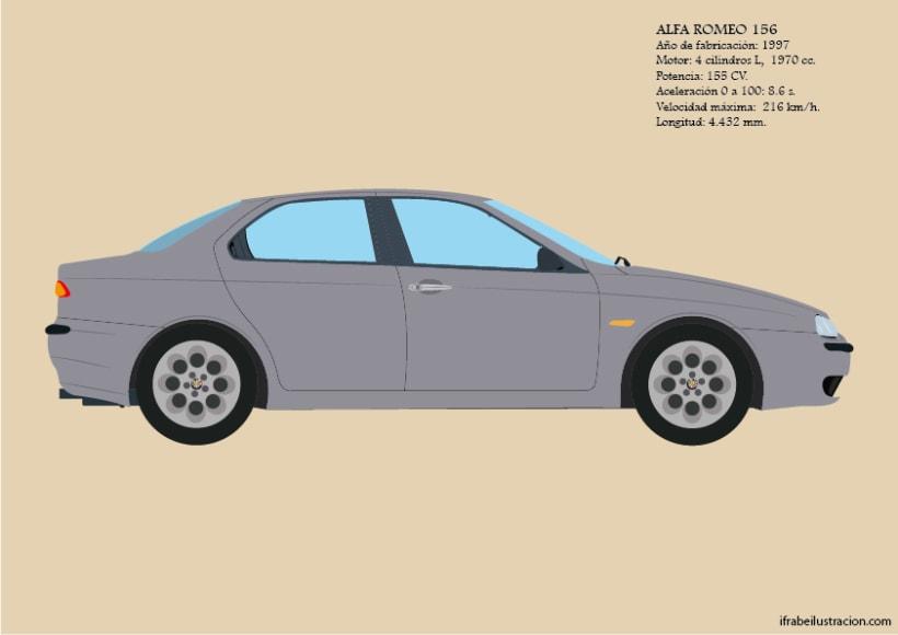 La historia del automóvil (y V) 1