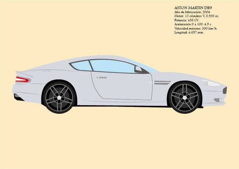 La historia del automóvil (y V) 5