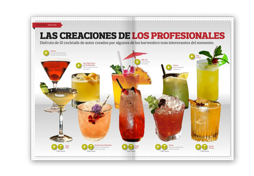 Revista Culture Cocktails 3
