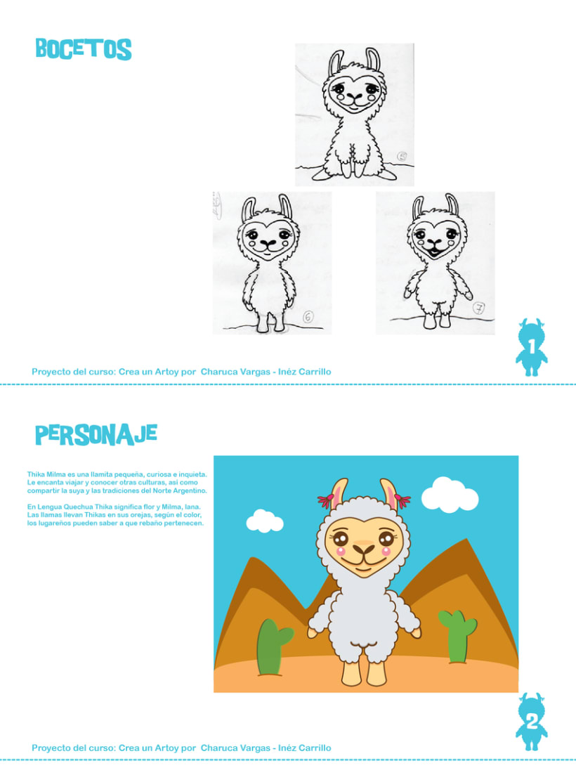 Mi Proyecto del curso Crea un Art Toy -1