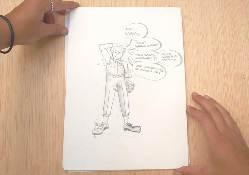 Caricatura 3