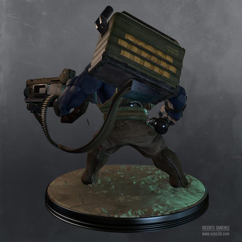 Cyber Turtle 3
