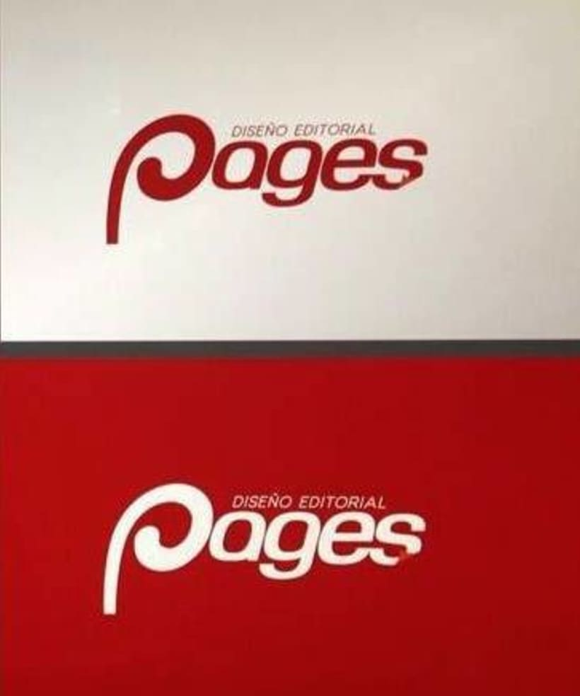 Pages o Page? 0