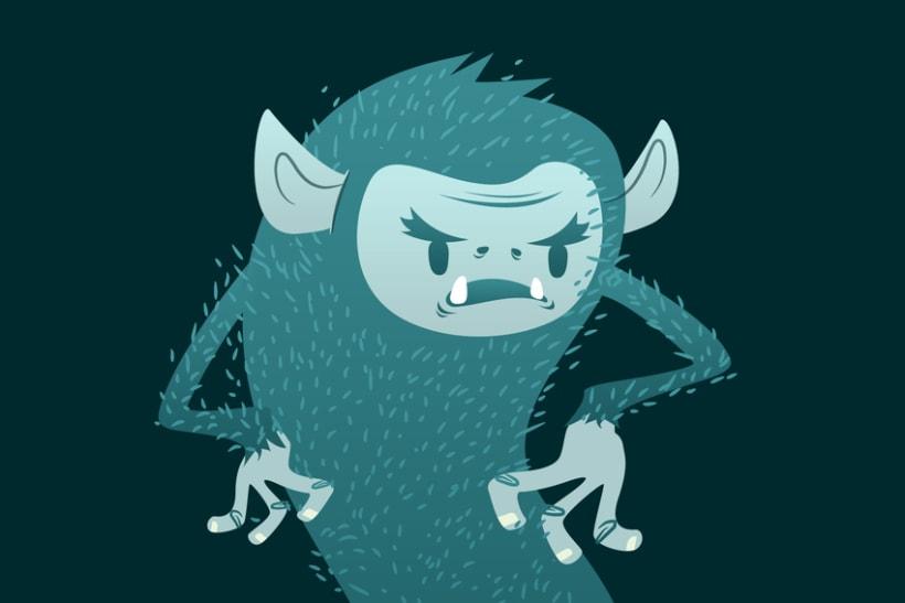The Troll 3