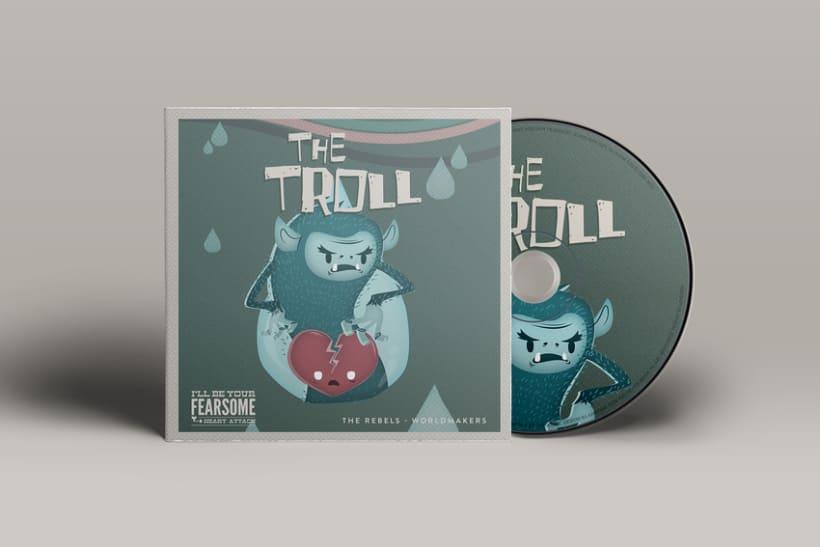 The Troll 1