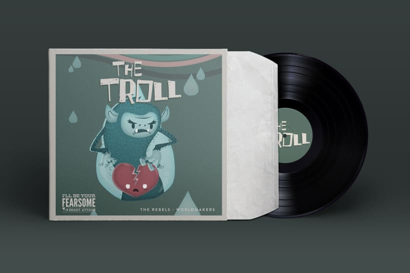 The Troll 4