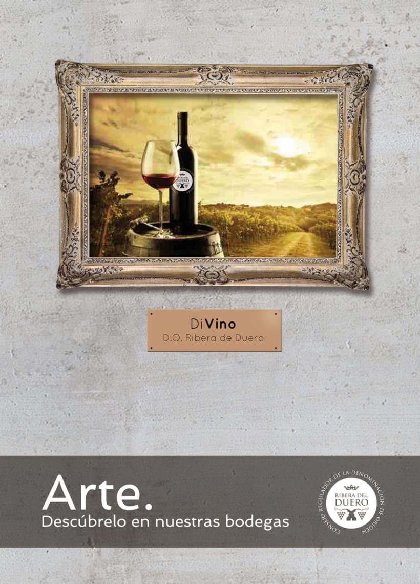 De vinos 1