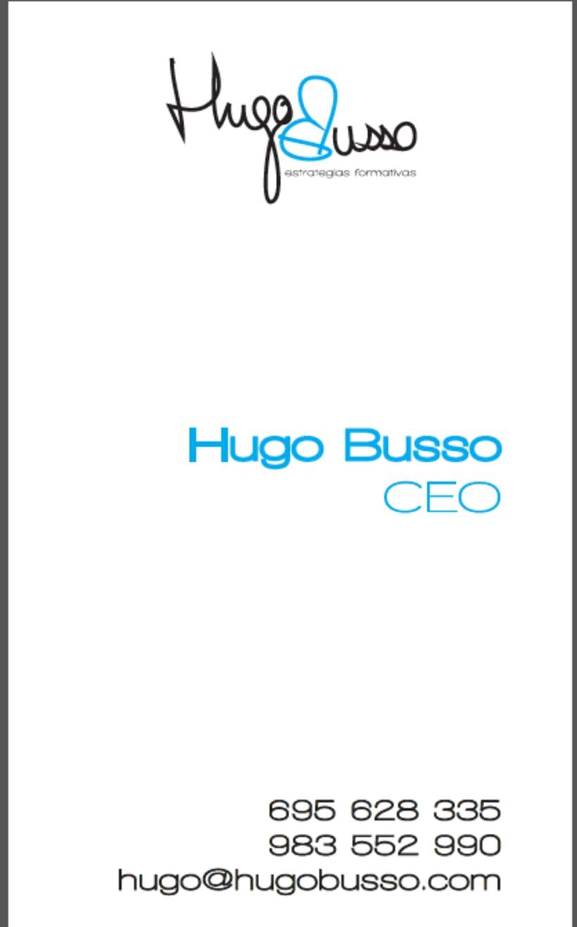 Hugo Busso 2