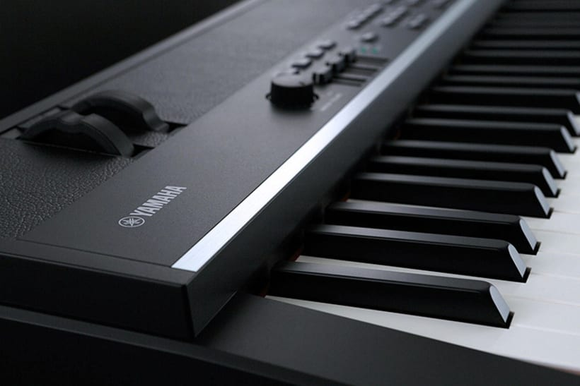 CP4 CP40 Stage Piano Yamaha 8