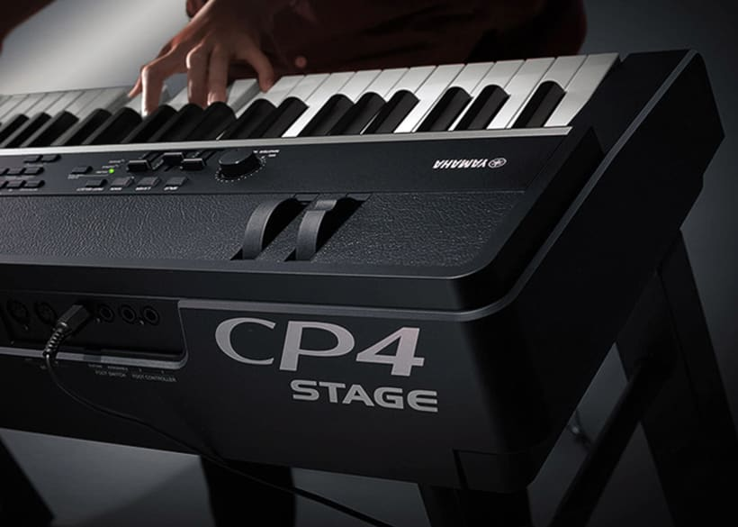 CP4 CP40 Stage Piano Yamaha 2