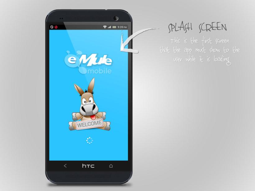 eMule App Design - Sketch 3