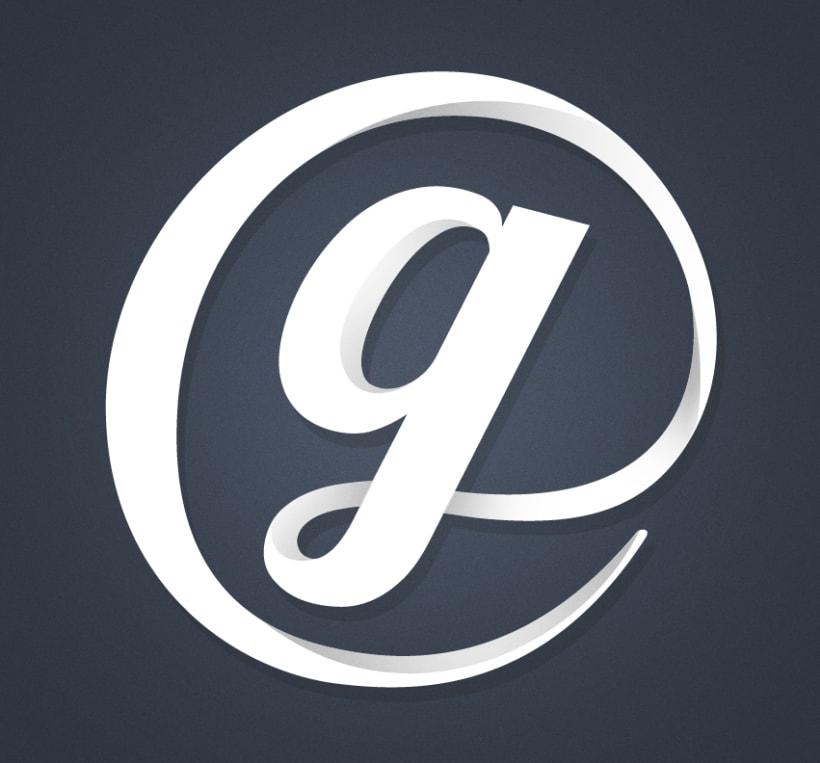 Logo David Guapo 0