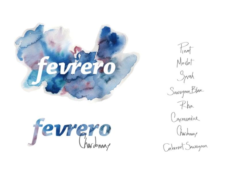 fevrero / Viña imaginaria 2