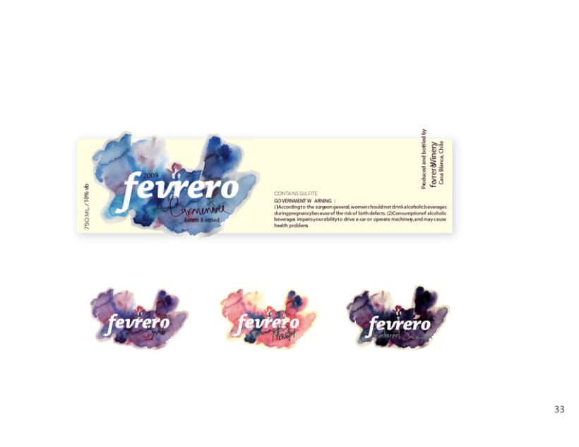 fevrero / Viña imaginaria 4