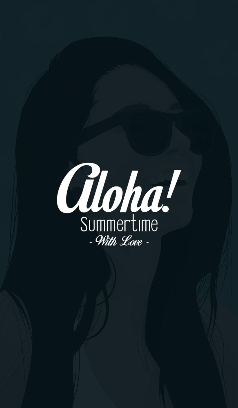 Aloha! 1