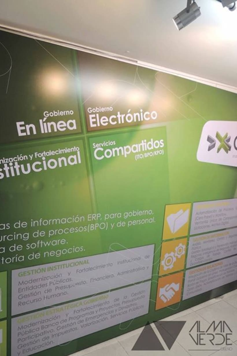 Agencia Visual Gloow 4