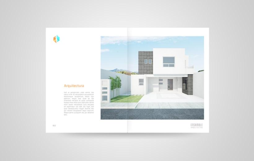Ensamble Arquitectos 9