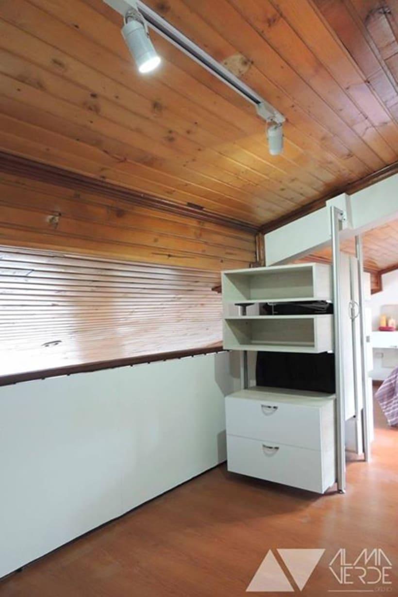 Diseño, producción e instalación mobiliario  0