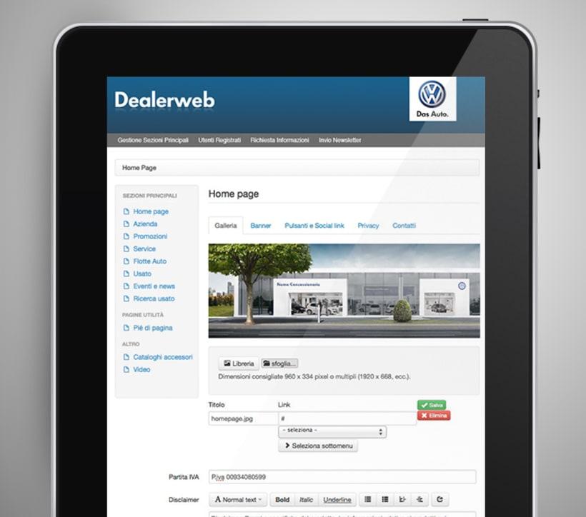 Volkswagen Dealerweb 0