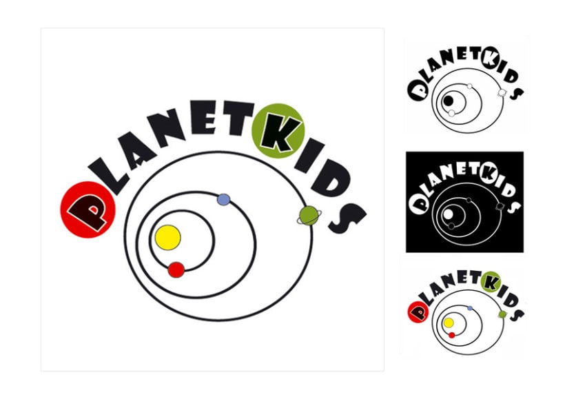 Diseño de Logos 0