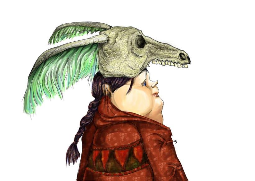 Dibujo Ilustración 2