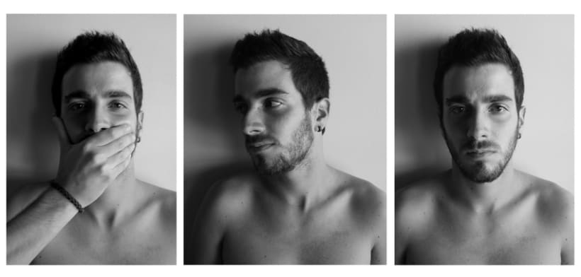 PORTRAITS 25