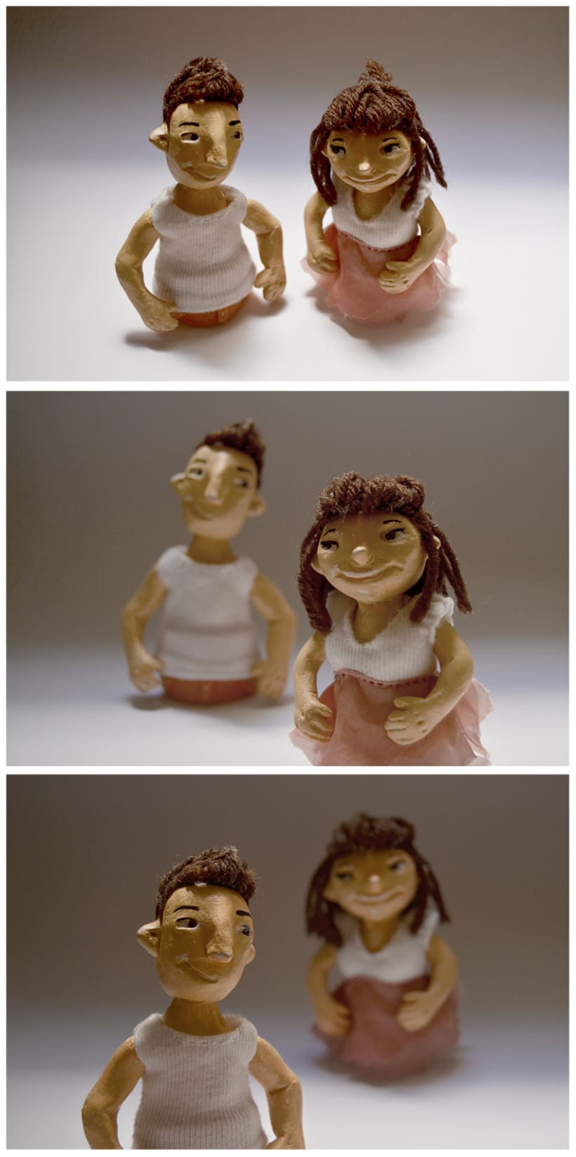 Finger puppets 0