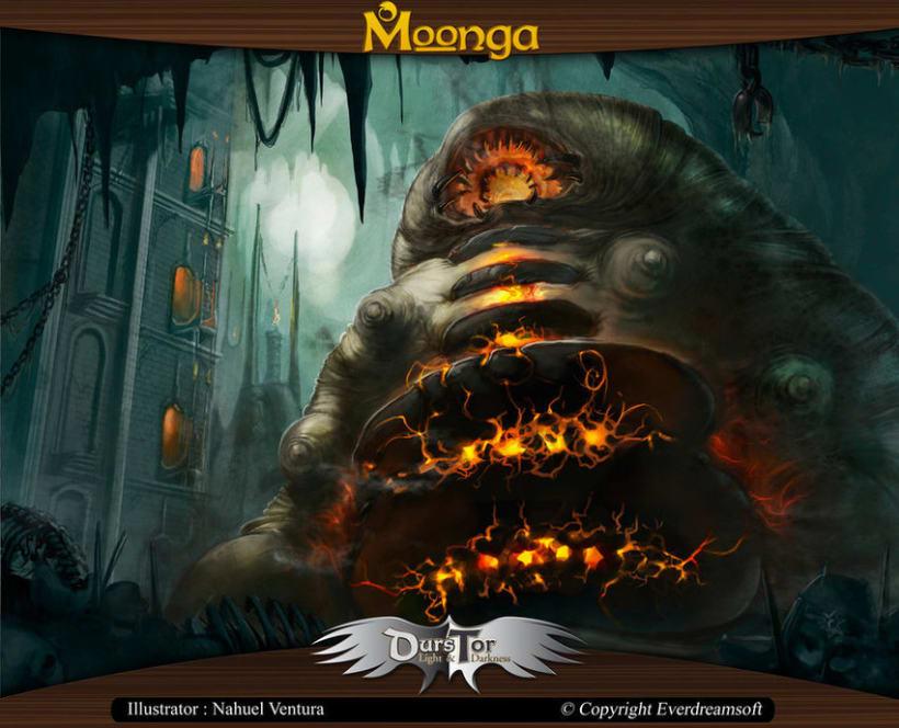 Portfolio Moonga TCG (Ilustraciones) 5