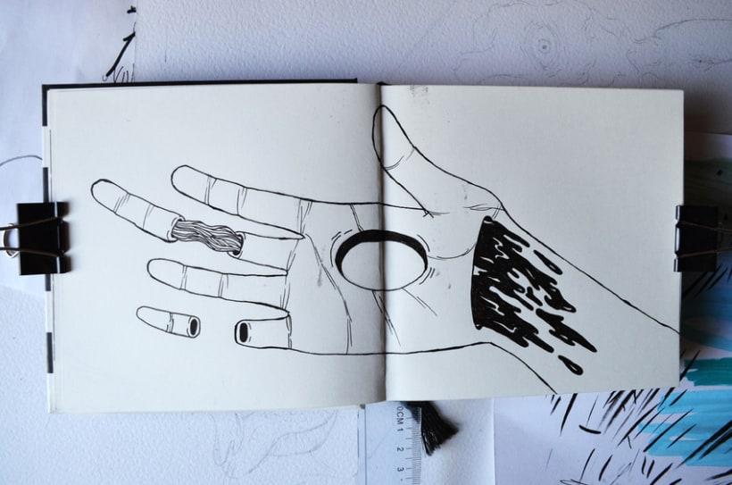 Cuaderno corporal 3