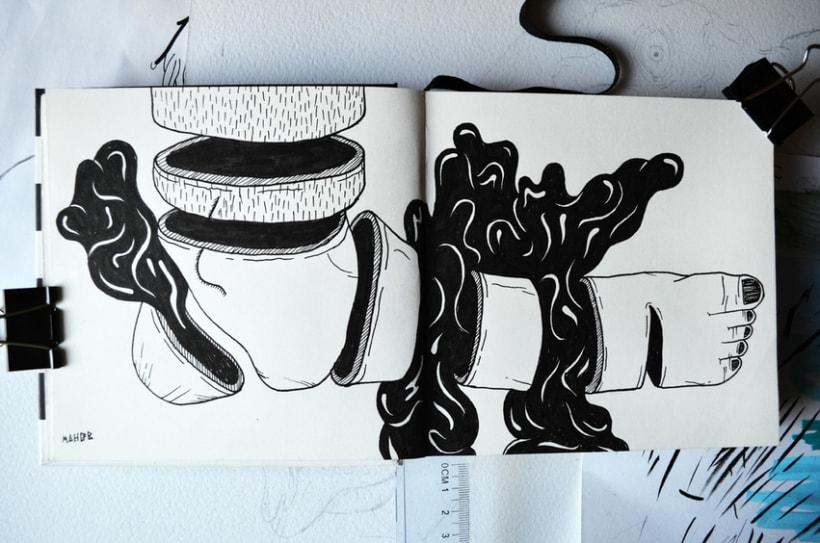 Cuaderno corporal 5