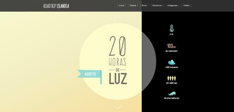 Trabajo del curso de diseño de páginas web. Eva Hillán. 2