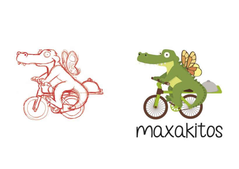 MAXAKITOS 1
