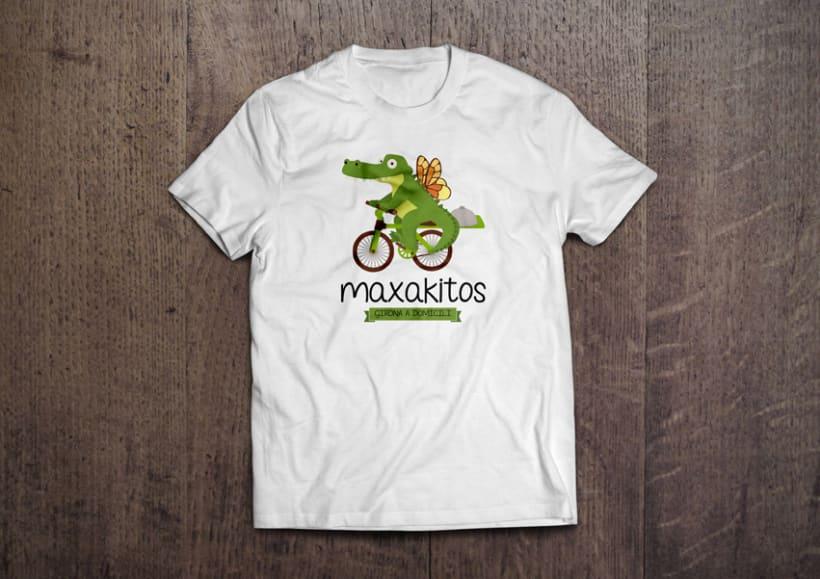 MAXAKITOS 3