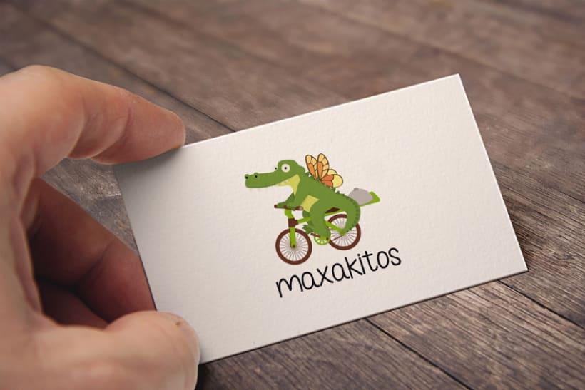 MAXAKITOS 4