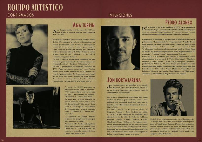 Revista Cortometraje 4
