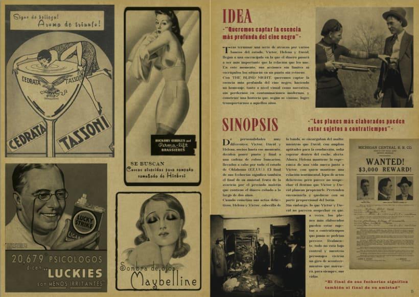 Revista Cortometraje 6