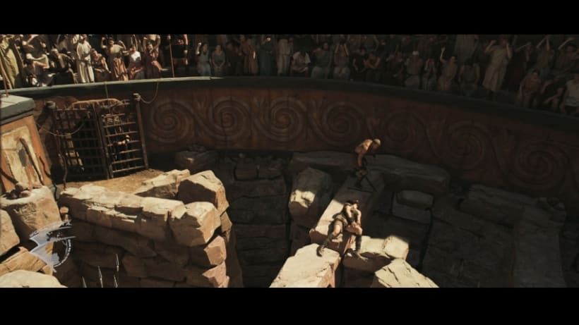 Hercules : el origen de la leyenda 3